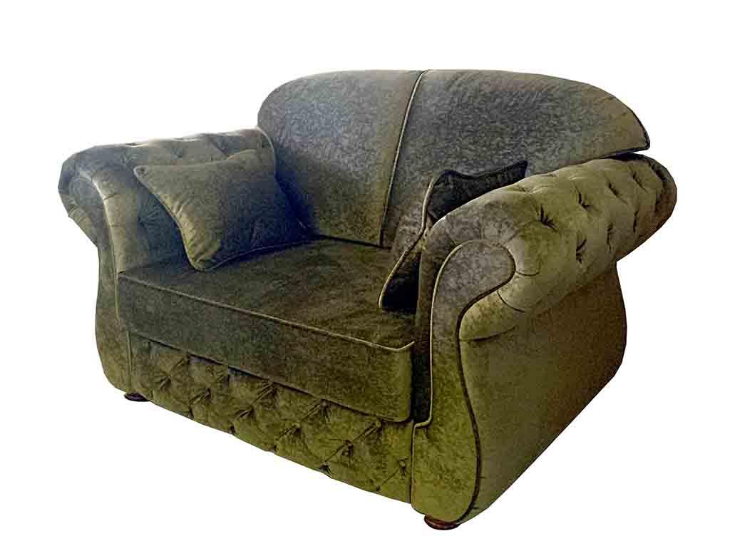 мягкий диван наири