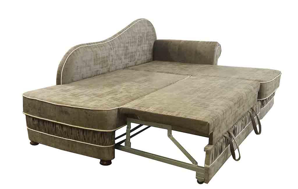 угловой диван раскладной фото