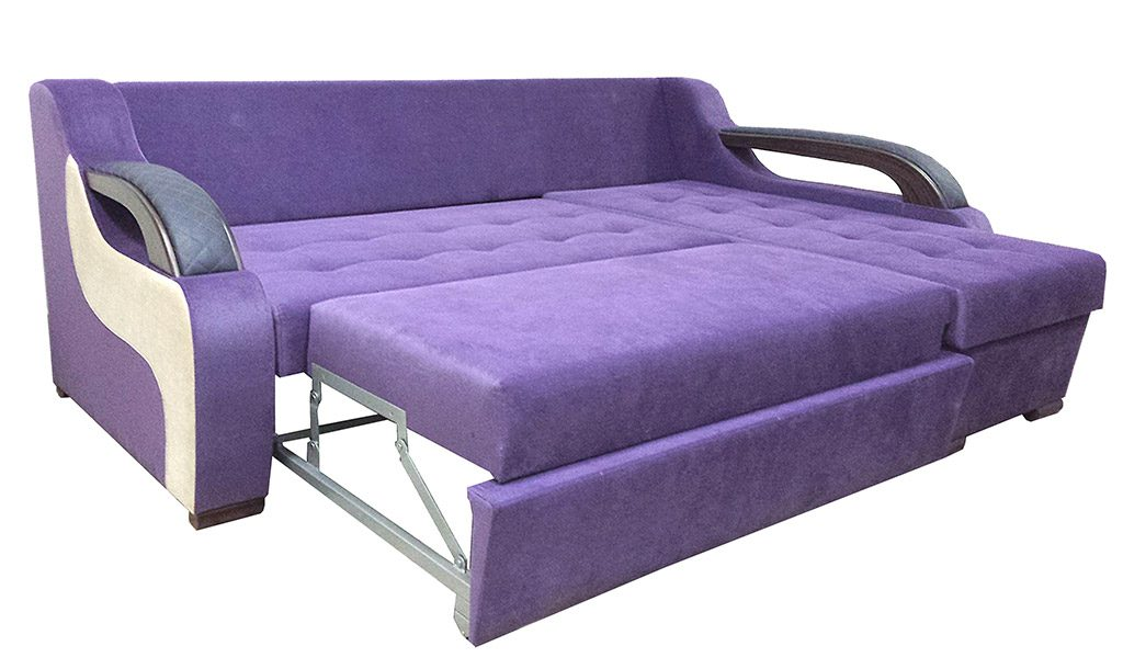 угловой диван гретта