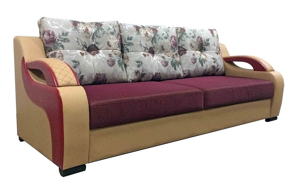 розовый диван наири фото