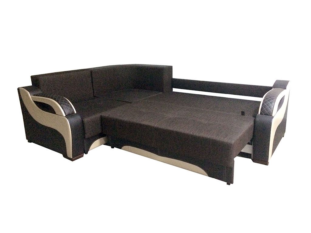 угловой диван фабия